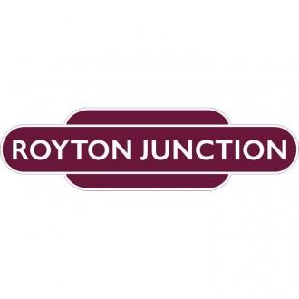 Royton Junction