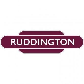 Ruddington
