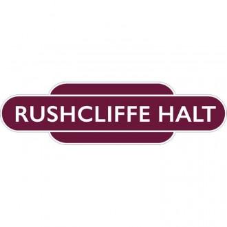 Rushcliffe Halt