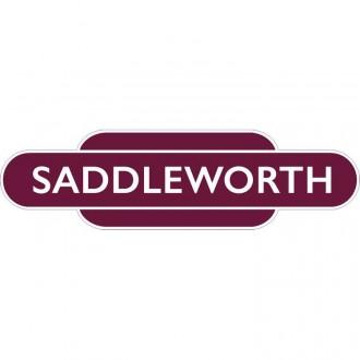 Saddleworth