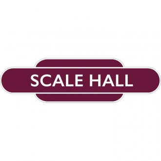 Scale Hall