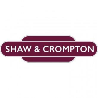 Shaw & Crompton