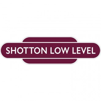 Shotton Low Level