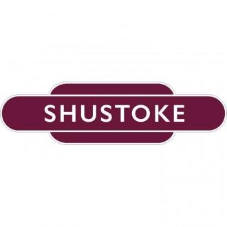 Shustoke