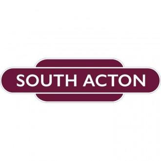 South Acton