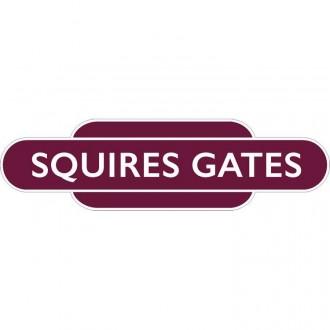 Squires Gates