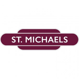 St. Michaels