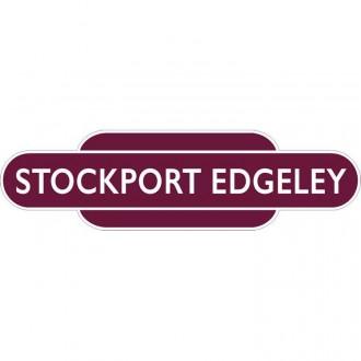 Stockport Edgeley