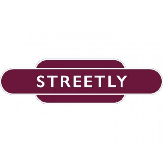 Streetly
