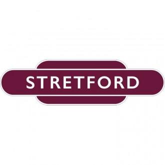 Stretford