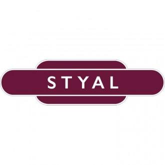 Styal