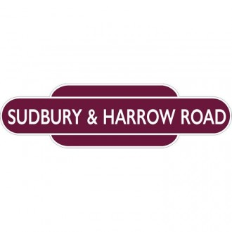 Sudbury & Harrow Road