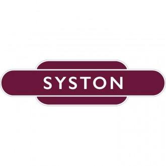 Syston