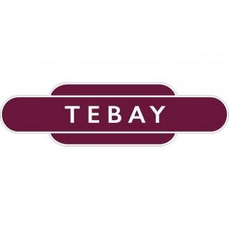 Tebay