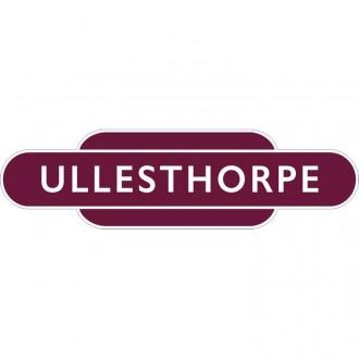 Ullesthorpe