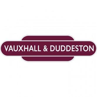 Vauxhall & Duddeston