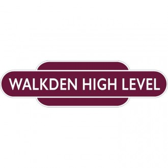 Walkden High Level