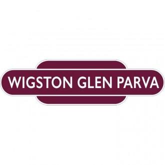 Wigston Glen Parva