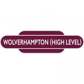 Wolverhampton (High Level)