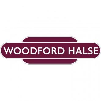 Woodford Halse