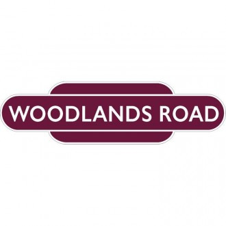 Woodlands Road