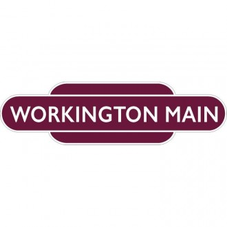 Workington Main