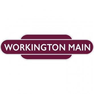 Workington Main