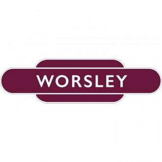 Worsley