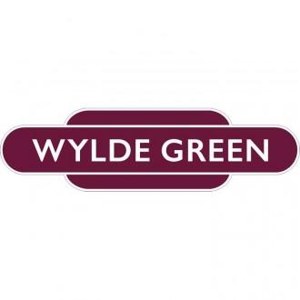 Wylde Green