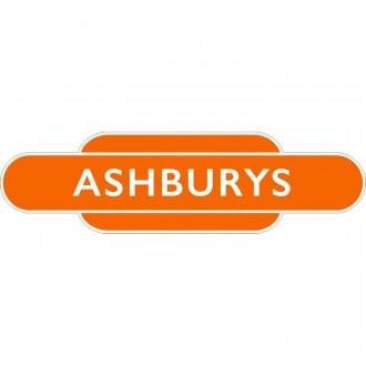 Ashburys