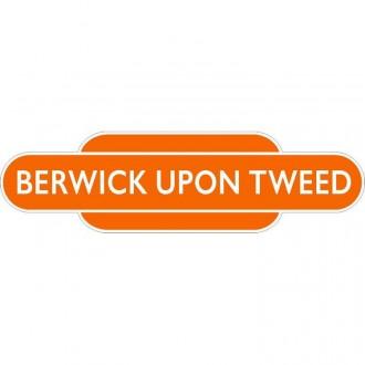 Berwick Upon Tweed