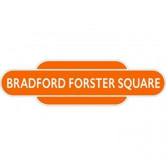 Bradford Forster Square