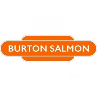 Burton Salmon
