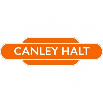 Canley Halt