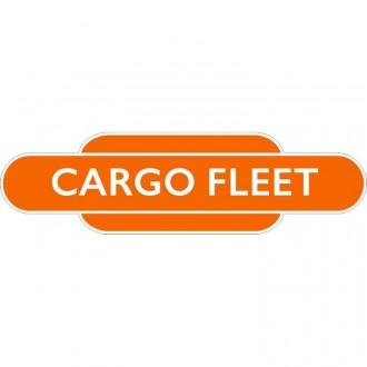 Cargo Fleet