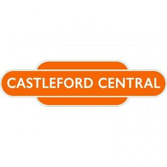 Castleford Central