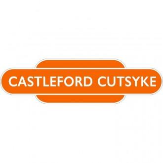 Castleford Cutsyke