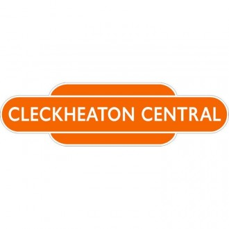 Cleckheaton Central