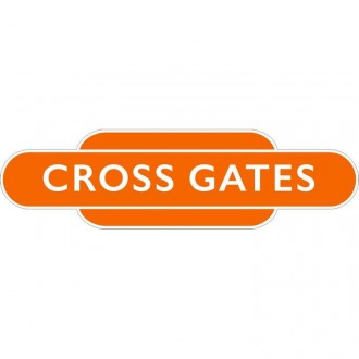 Cross Gates