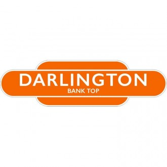Darlington Bank Top
