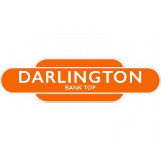 Darlington Bank Top
