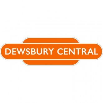Dewsbury Central