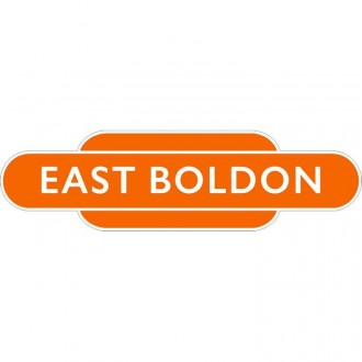 East Boldon