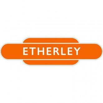 Etherley