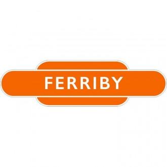 Ferriby