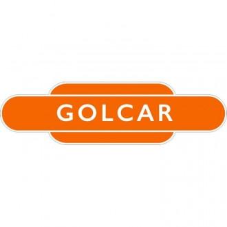 Golcar