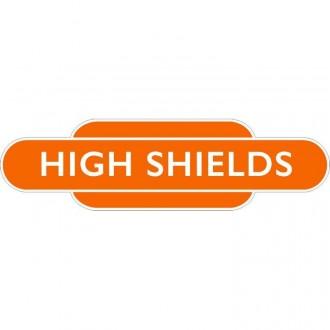 High Shields