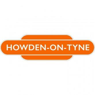 Howden-On-Tyne