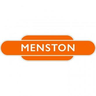 Menston