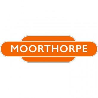Moorthorpe